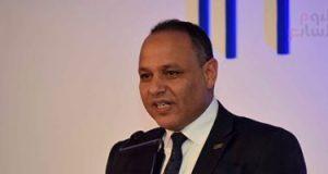 الدكتور محمود صقر رئيس اكاديمية البحث العلمي