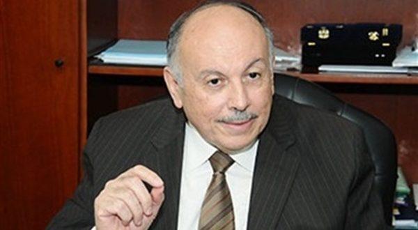 عصام خميس، نائب أول وزير التعليم العالي والبحث العلمي