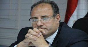 الدكتور محمد سلطان - محافظ الإسكندرية