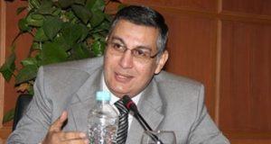 الدكتور أشرف شعلان