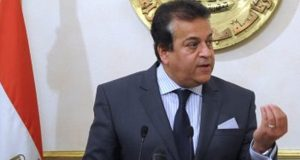 2الدكتور خالد عبد الغفار وزير التعليم العالى