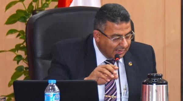 أحمد الصباغ