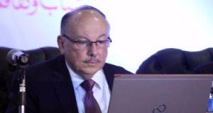 الدكتور عصام خميس