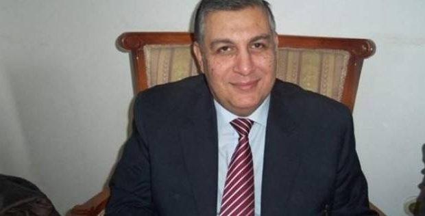 الدكتور أشرف شعلان رئيس المركز القومى للبحوث