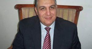 الدكتور أشرف شعلان رئيس المركز القومي للبحوث