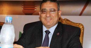 رئيس المعهد القومي لبحوث البترول