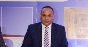 د.محمود صقر رئيس اكاديمية البحث العلمي