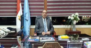 الدكتور ياسر محمد مصطفى