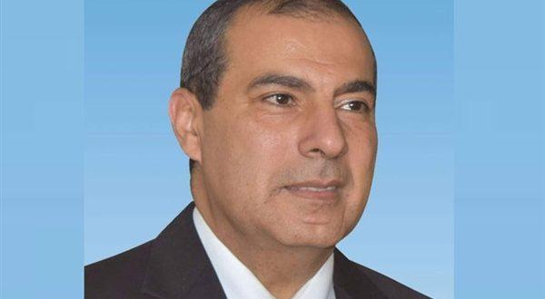 الدكتور ياسر مصطفى