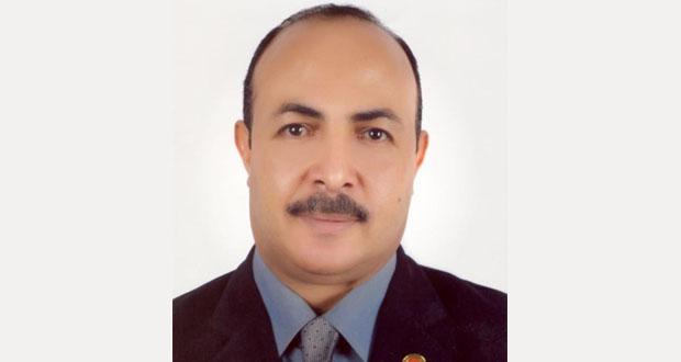 الدكتور محمد أحمد عامر