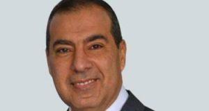 د ياسر مصطفى رئيس معهد بحوث البترول
