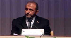 الدكتور حاتم عودة